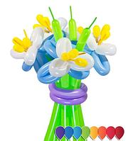 """Букет """"Кувшинка"""" 5 цветков"""