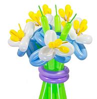 """Букет """"Кувшинка"""" 7 цветков"""