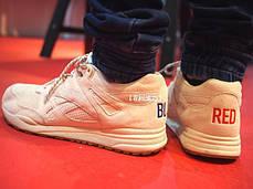 """Мужские кроссовки Reebok Ventilator """"Kendrick Lamar"""" V68673, Рибок Вентилятор, фото 2"""