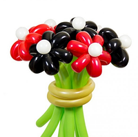 """Букет """"Фишка"""" 7 цветков"""