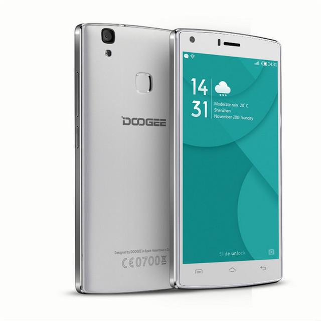 Doogee X5 MAX / Doogee X5 MAX Pro