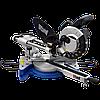 Пила торцовочная с протягом Utool UMS-8L