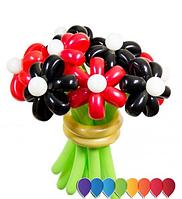 """Букет """"Фишка"""" 9 цветков"""