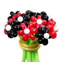 """Букет """"Фишка"""" 13 цветков"""