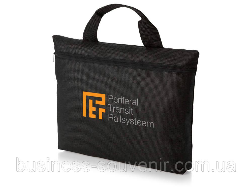 0fb7b9bddd3f Сумка для конференций Нанесение логотипа - Лукоморье - Корпоративные бизнес  сувениры и подарки - Агентство маркетинговых