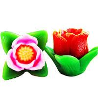 Силиконовая форма Маленький тюльпан