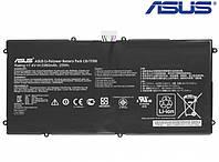 Аккумулятор (АКБ, батарея) C21-TF30 для Asus Pad Infinity TF700T, 3380 mAh, оригинал