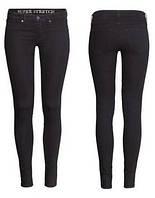 Женски джинсы, джегинсы H&M