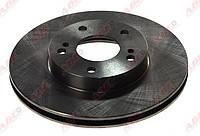 Тормозной диск передний NISSAN MAXIMA 32