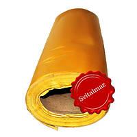 Плёнка толстая для пескоструйки, бумага плотная 200 микрон для пескоструя на камне 1 метр.
