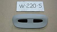 Дисплей парктроника для Mercedes W220 S-Class 2003 г.в. A0005429723 7376