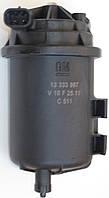 Фiльтр паливний в зборi Opel Combo 1,7 DI - 1,7 DTI - 1,7 CDTI (2001-2011)