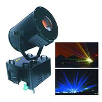 Зенитный прожектор 5000W V5000 SKY ROSE
