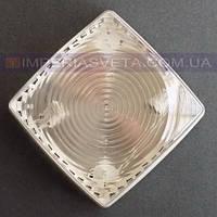 Светильник накладной, на стену и потолок Horoz Electric двухламповый LUX-534402
