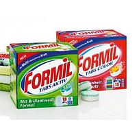 Таблетированный порошок для белых и сильнозагрязненных изделий Formil Active Tabs 36 шт.