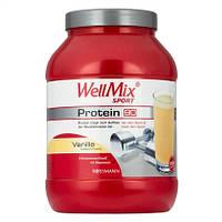 WellMix Sport  Protein 90 Vanille-Geschmack - спортивный протеин 90 с вкусом ванили 900 гр