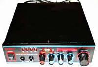 Усилитель звука Xplod SN-308