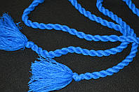 Пояс из ниток под вышиванку (тонкий), 1,9 метра, 20/15 (цена за 1 шт. + 5 гр.)