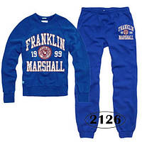 Спортивный костюм мужской Franklin Marshall / FKL-209 (Реплика)