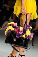 Дамские сумочки-мода и психология...