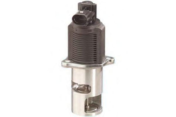 Клапан EGR 2.5 DCI електр. OPEL Vivaro 00-14 (ОПЕЛЬ ВІВАРО) 7700107471 8200488774