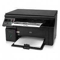 HP LaserJet M125a (CZ172A) МФУ (принтер, сканер, копир)