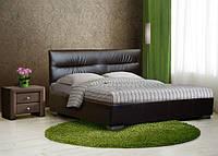 """Кровать из ткани """"Камелия"""""""