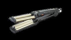 Плойка для волос BaByliss C260E тройная 15 мм