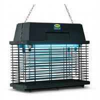 Ловушка для уничтожения насекомых 7230 GEKO 45W 320м² 10-12м MO-EL