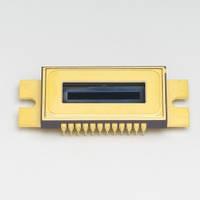 FFT-CCD датчик зображення S7031-1007S