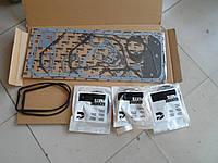 Нижний комплект прокладки  к комбайнам Case IH1620, IH1640, IH1644, IH2144 Cummins 6BT5.9-C