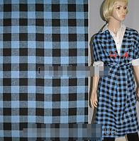 Платье - бантики,  в клетку для девочки , фото 6