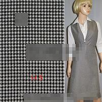Платье - бантики,  в клетку для девочки , фото 7