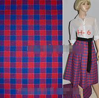 Платье - бантики,  в клетку для девочки , фото 8