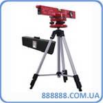 Уровень лазерный с подставкой и штативом MT-3007 Intertool
