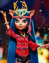 Кукла Monster High Иси Даунденсер (Isi Dawndancer) Брэнд-Бу Студенты Монстер Хай Школа монстров