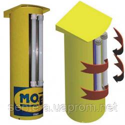 Пастка для знищення комах 306 02 TURBINE 140W 320 м2 MO-EL