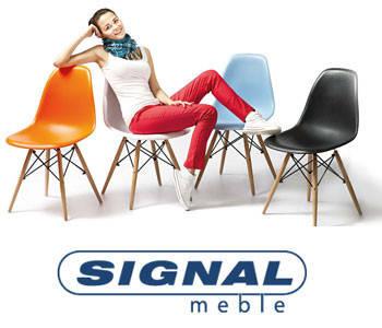 Преимущества польской мебели фирмы Signal