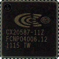 Микросхема Conexant CX20587-11Z