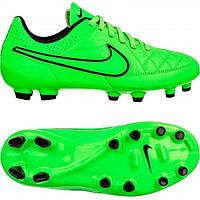 Бутсы детские Nike JR TIEMPO GENIO LEATHER FG