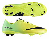Бутсы детские Nike JR Mercurial Veloce FG