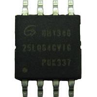 Микросхема GigaDevice 25LQ64CVIG