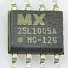 Микросхема Macronix MX25L1005AMC-12G