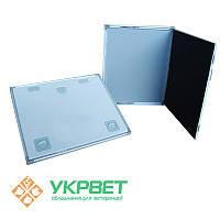Кассета X-ray (без окна) с экраном Green 400, 30х40 см