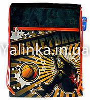 Сумка для сменки с карманом Josef Otten Баскетбол JO-16021