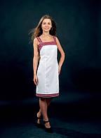 Эксклюзивное и неповторимое платье для уверенных и стильных  44