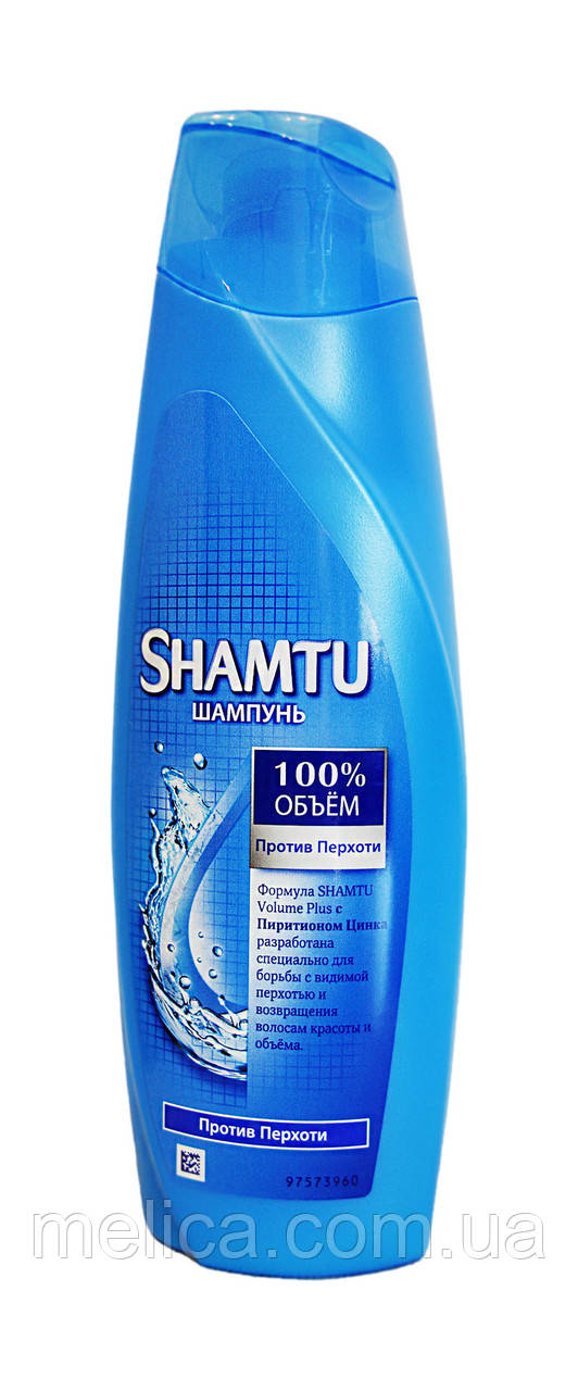 Шампунь Shamtu Против перхоти - 200 мл.