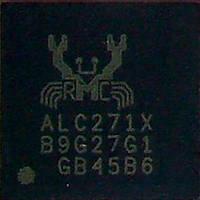 Микросхема Realtek ALC271X (6x6mm)