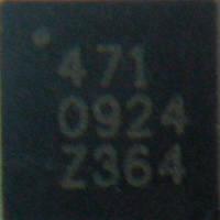 Микросхема Semtech SC471MLTRT