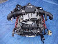 Двигатель контрактный BSM 5.2 V10 450 л.с. AUDI A8 S8 D3